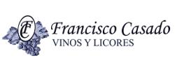 Francisco Casado vinos y licores