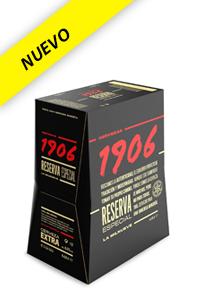 1906 pack/6 botellín NUEVO
