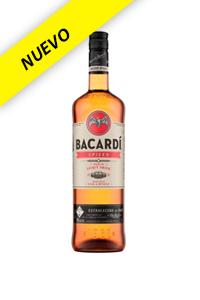 Bacardi Spiced NUEVO